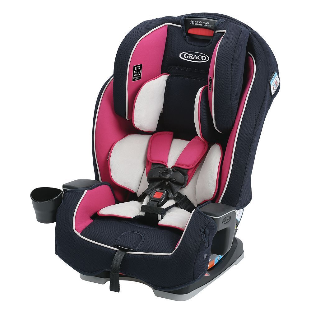 Graco Milestone All In One Car Seat Toddler car seat