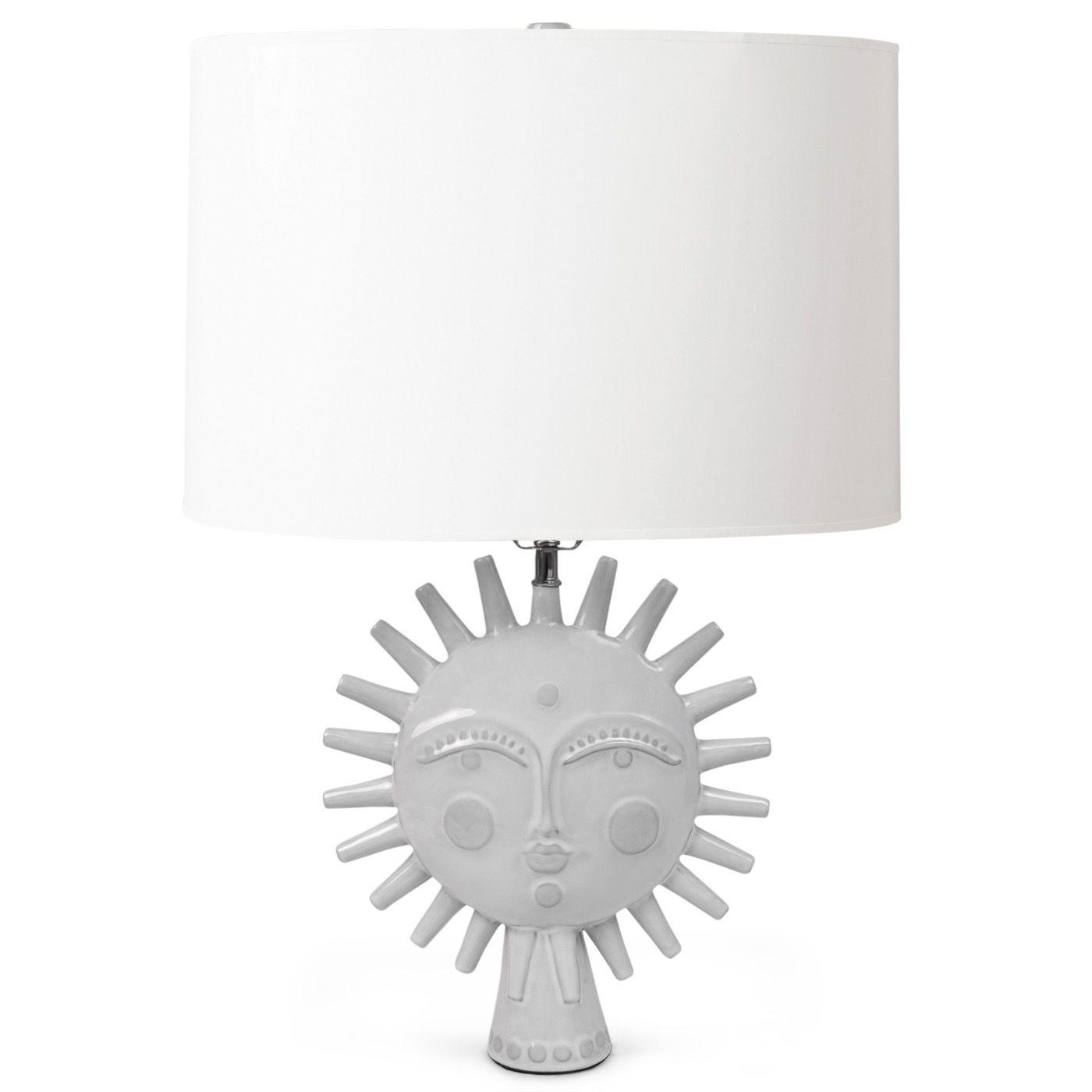 Modern Lighting   Sun Table Lamp   Jonathan Adler $395