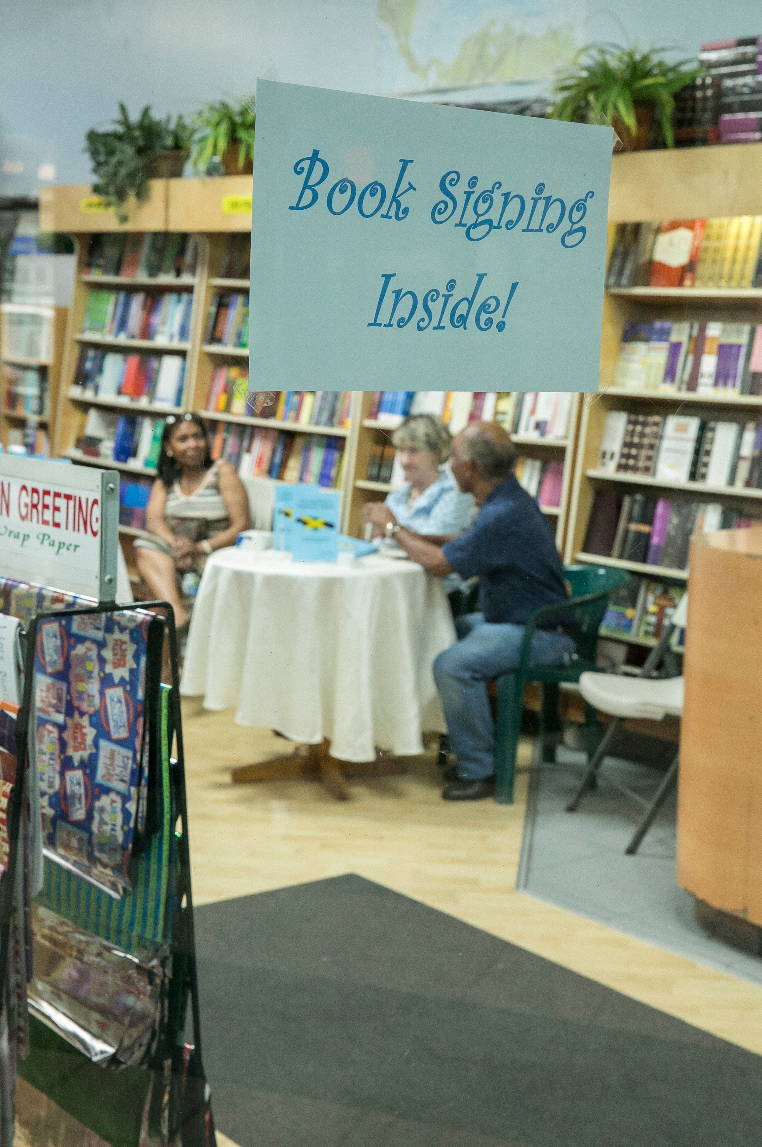 Kingston Bookshop At Liguanea Post Mall March 16 2018 With