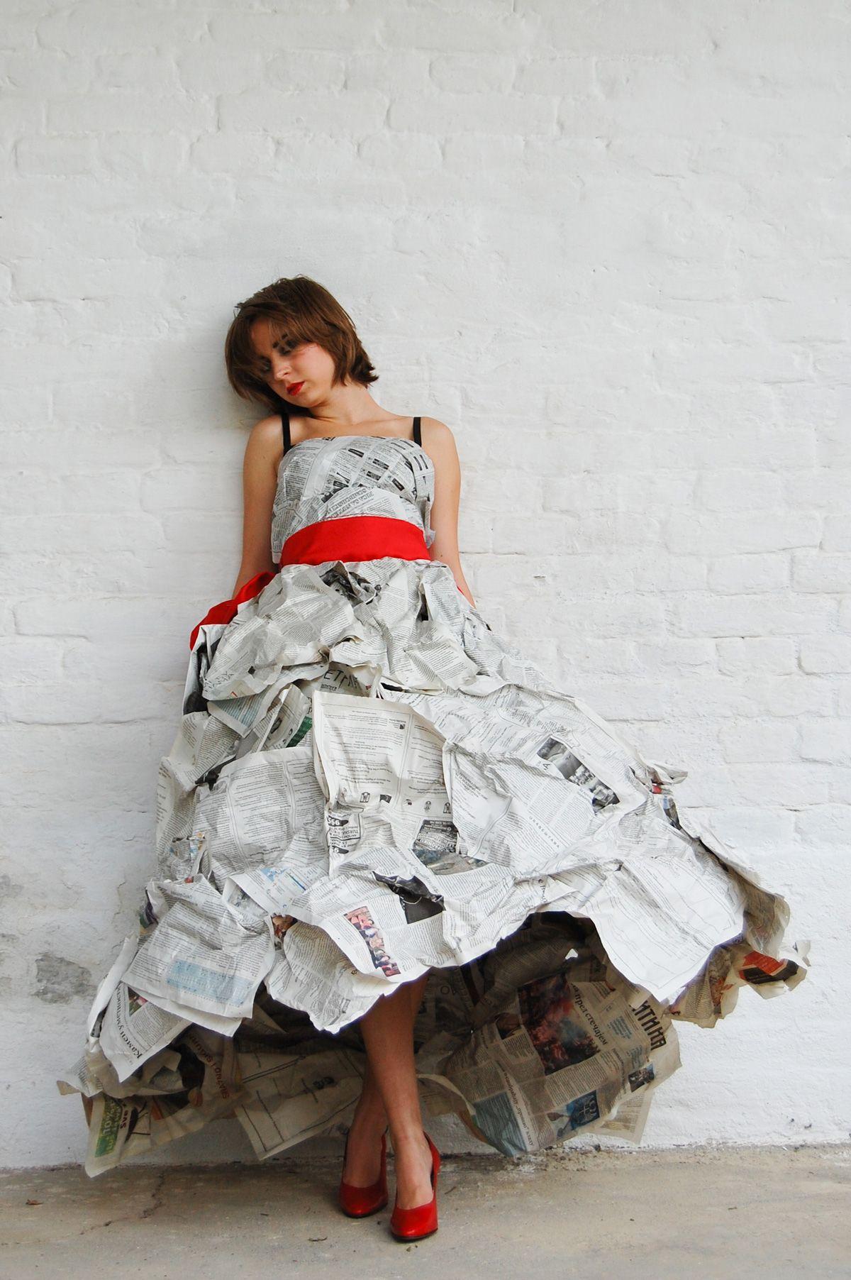 The Fashion Playground | Mila + Katarina. The first creation Mila ...