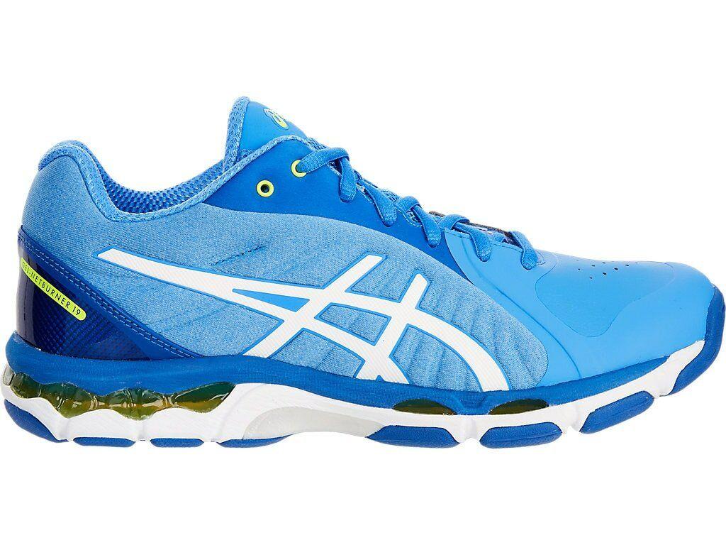 Asics Gel Netburner 19 Netball Shoe Womens AfterPay