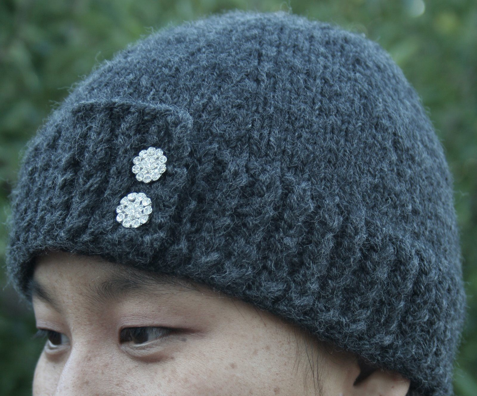 Free Knitting Pattern - Hats: Twilight Hat | Crochet/Knitting ...