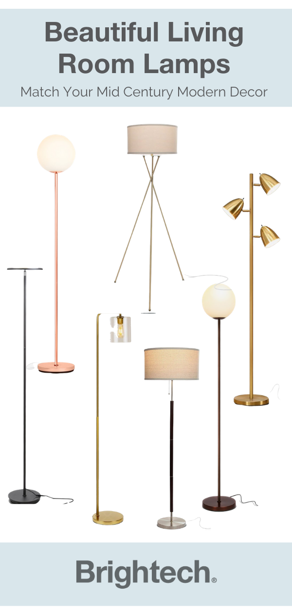 Beautiful Living Room Lamps In 2020 Modern Floor Lamps Beautiful Living Rooms Farmhouse Style Lighting