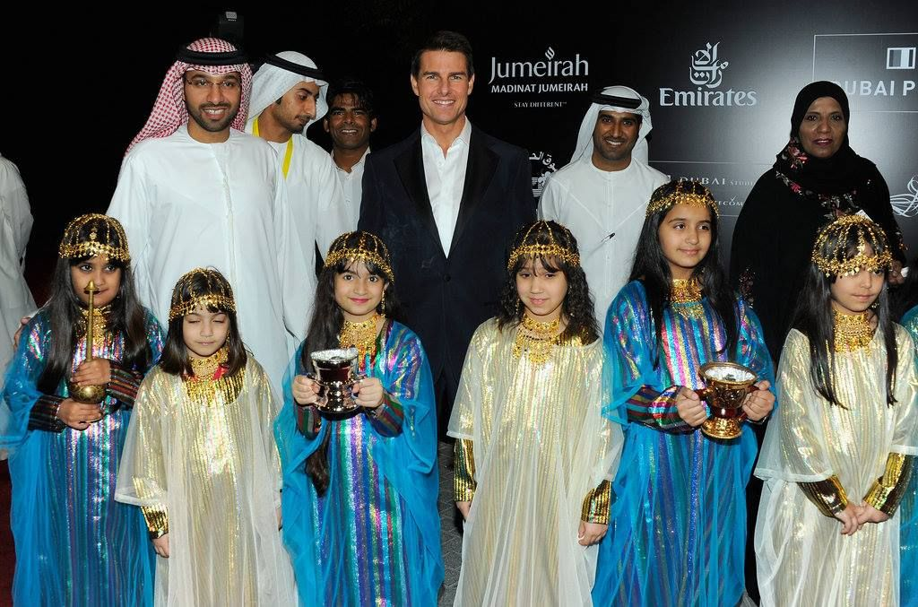His Highness Sheikh Mohammed Bin Rashid Al Maktoum Vice President And Prime Minister Of The Uae And Ruler Of Dubai A Traditional Outfits Kids Dress Tom Cruise
