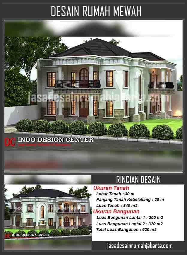 Jasa Desain Rumah Mewah Jasa Arsitek Rumah Mewah Jasa Gambar Rumah Mewah Di Jakarta Bekasi Tangerang Bandung Su Rumah Mewah Home Fashion Arsitek