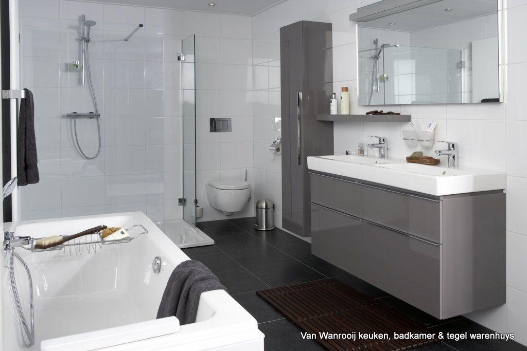 Baderie Sanitair Badkamer : Moderne badkamer baderie met sanitair van sphinx modern