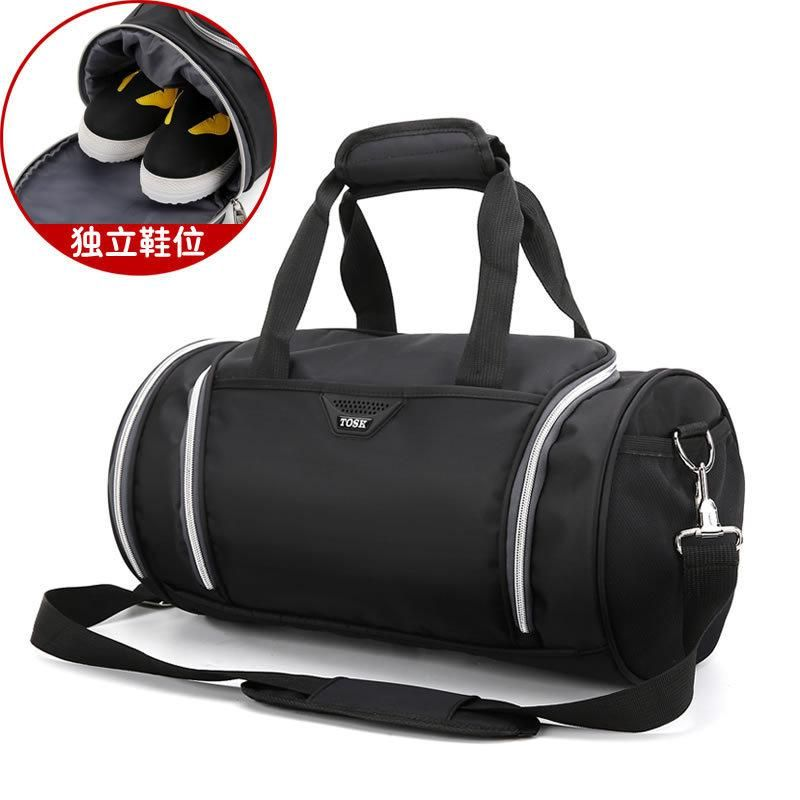639f3f8bde Trainning Gym Bag For Men Women Fitness Bags Outdoor Sport Multifunction  Backpack Shoe Position Single Shoulder Handbag. Yesterday s price  US   21.24 (18.90 ...