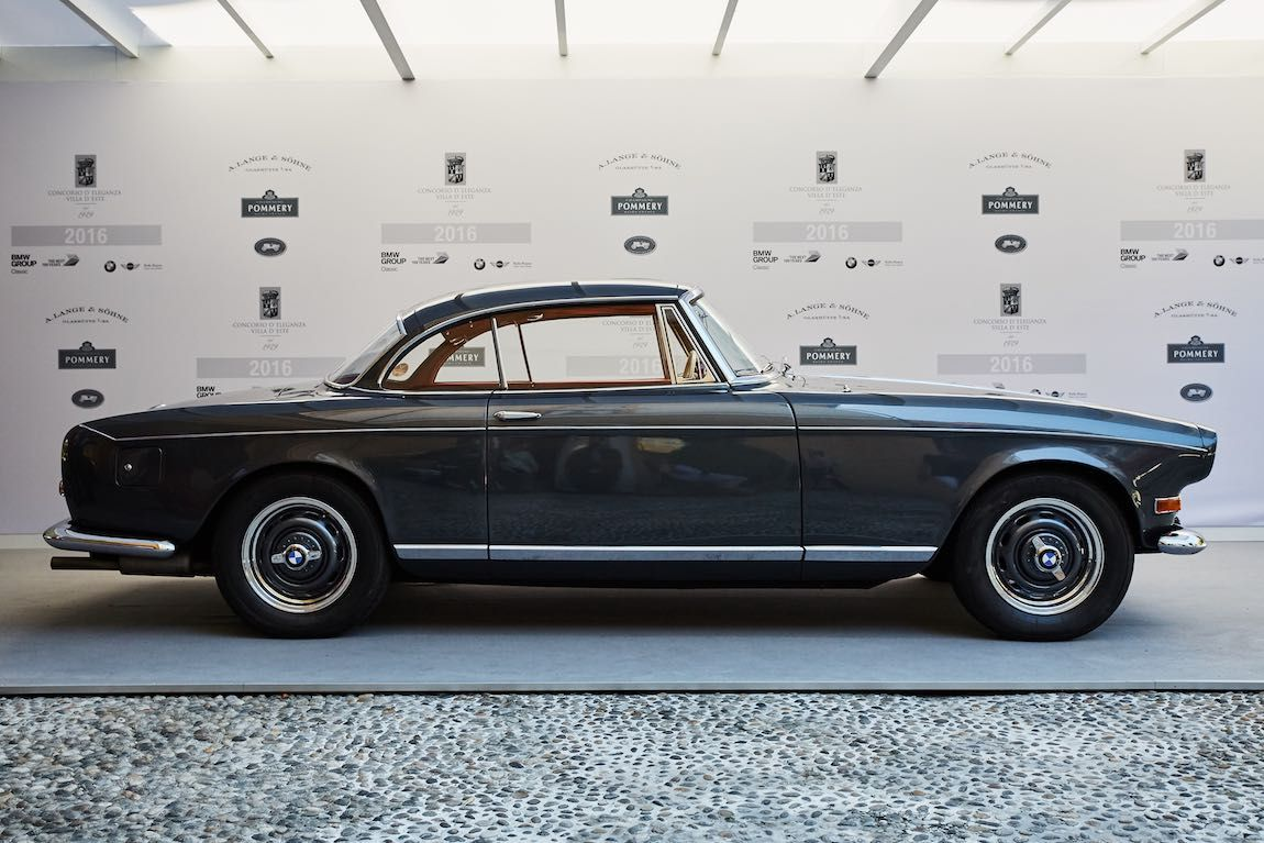 1956 BMW 503 Coupe | Cars | Pinterest | Villas, BMW and Cars