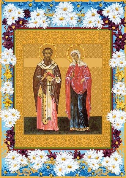 и-03 Петр и Феврония (Магия шелка)