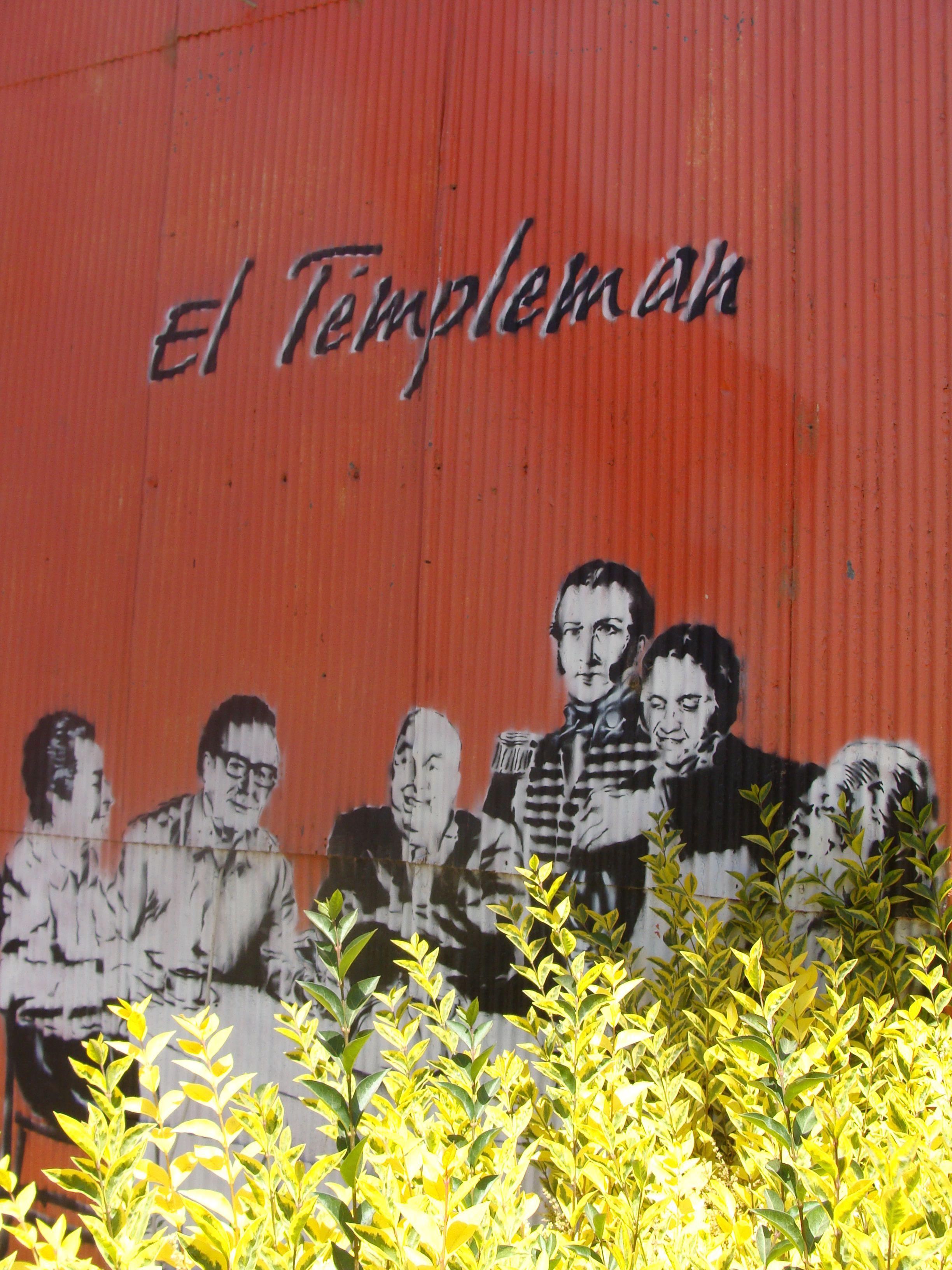 Vaolparaiso, Chili 2010