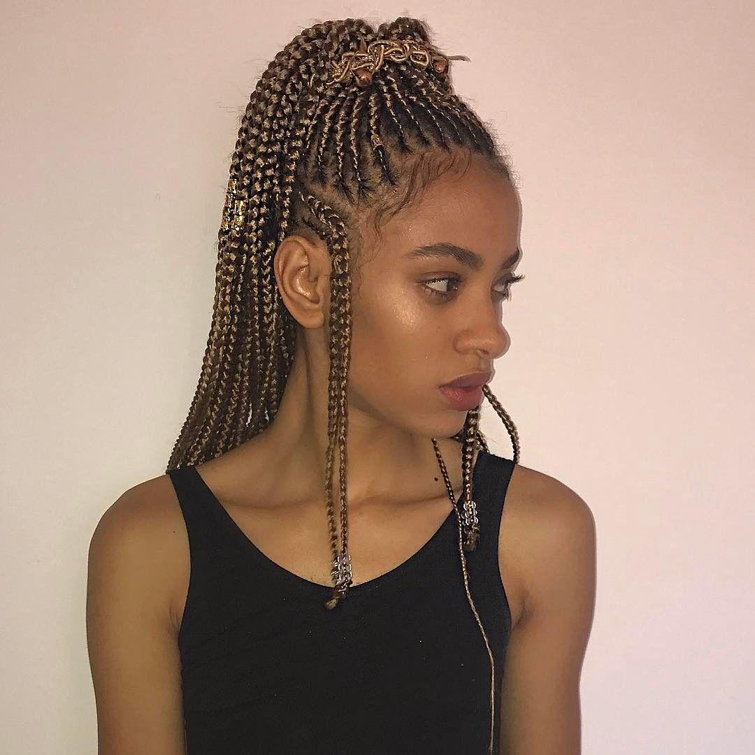 T h i s i s g o s p e l sofiloera african braids
