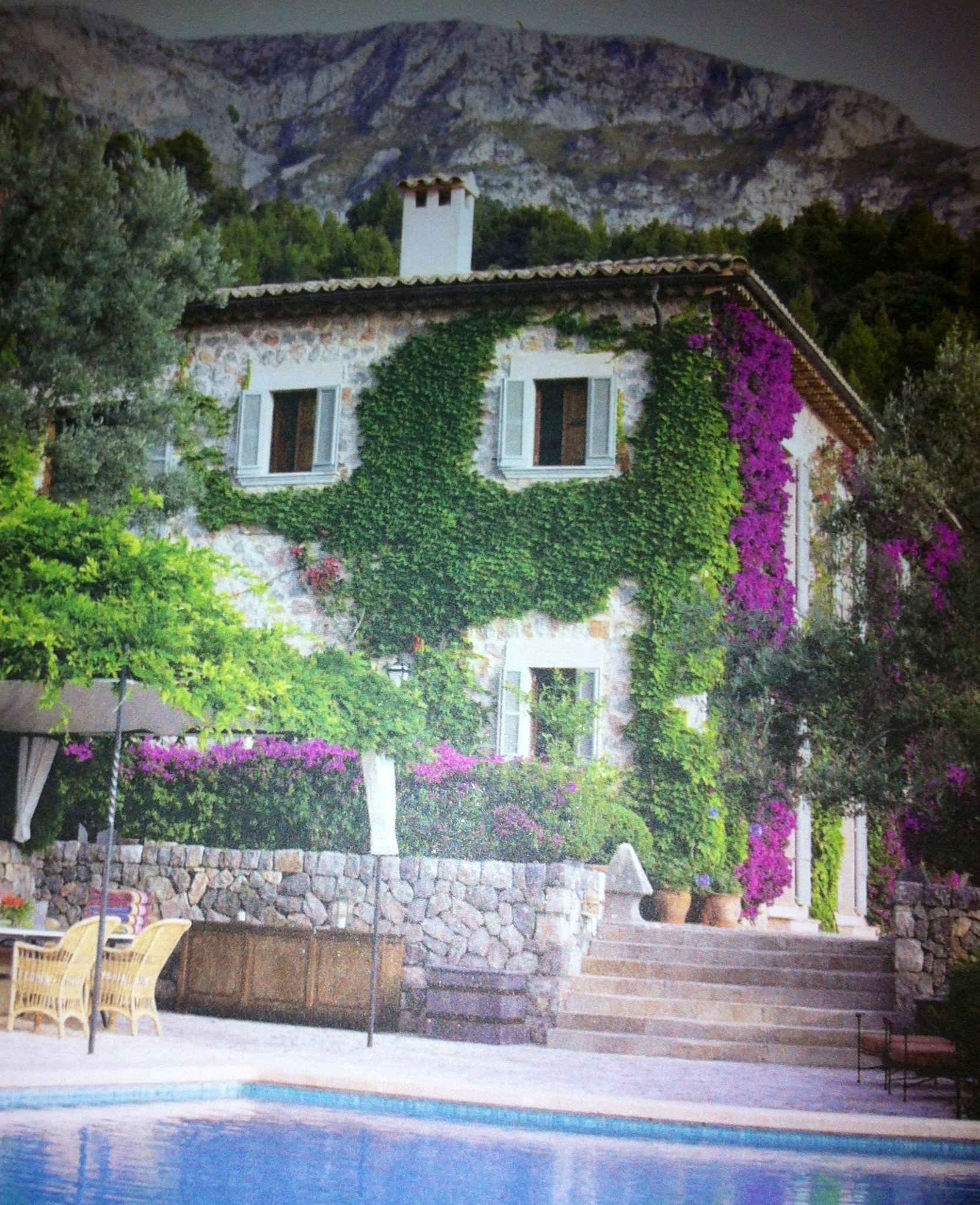 Provençal...