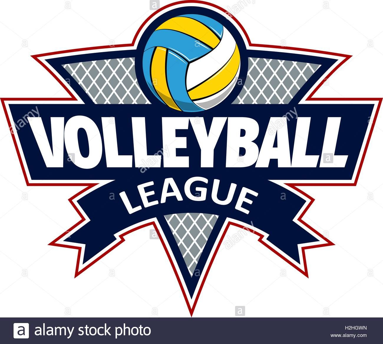 Pin by Joe Blow on volleyball logo Logos, Volleyball