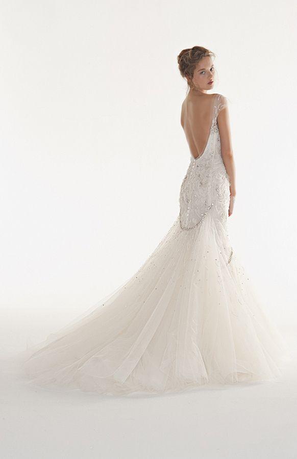 aca6f3f5 prinsesse brudekjole | brudekjole | Wedding dresses, Wedding gowns ...