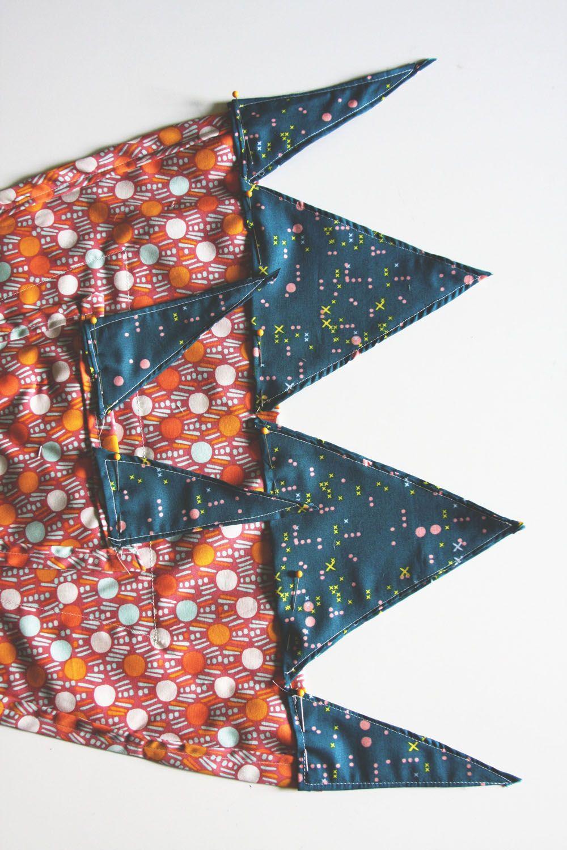 Ember | The Official Teva® Blog | DIY Bonnaroo Flag with Leah Duncan