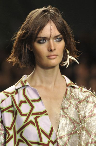 Topshop Unique at London Fashion Week Spring 2014 - Livingly