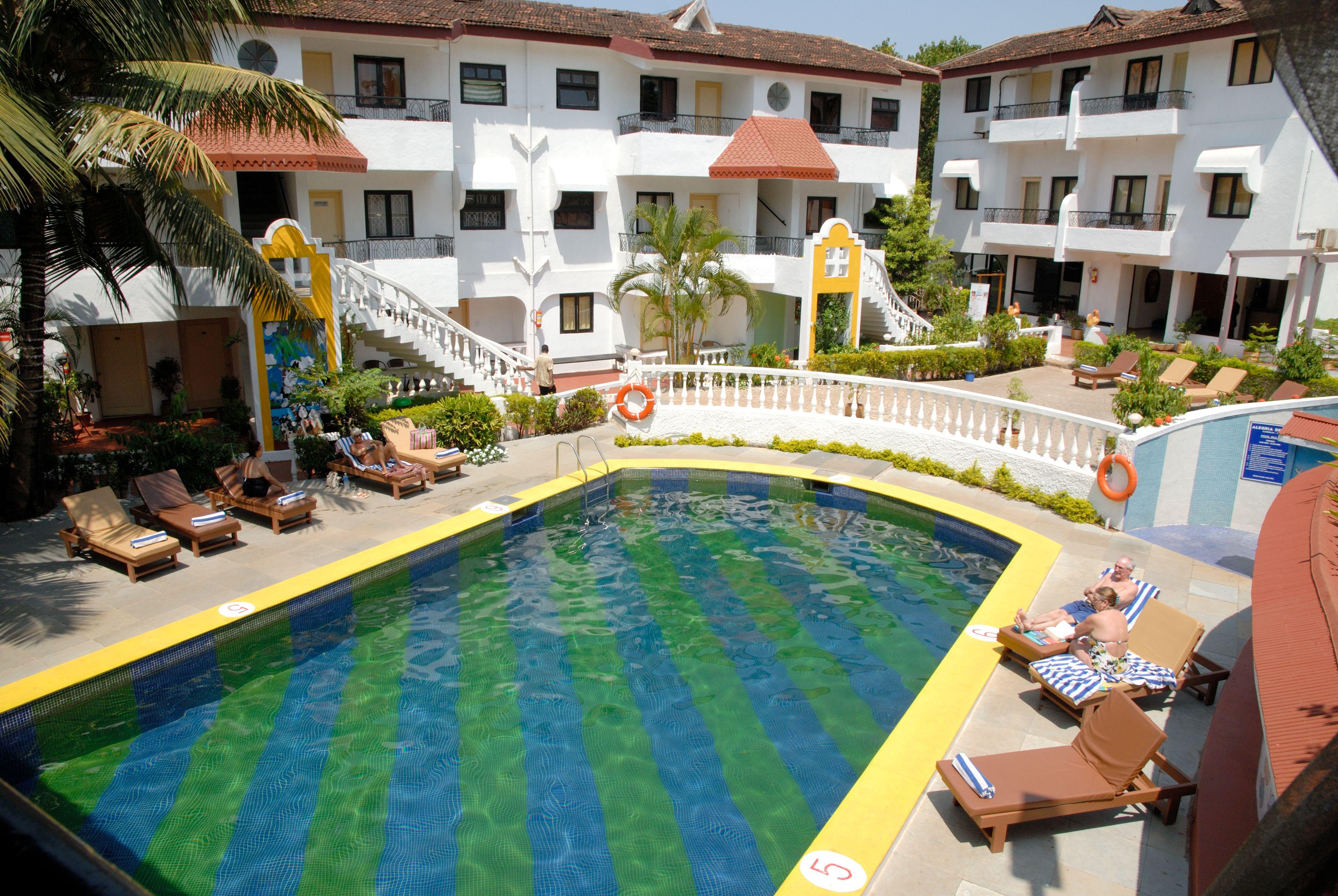 Goan Village Resort Luxury Beach Resorts Beach Resorts Resort