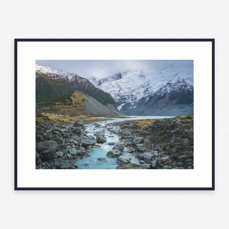 Mountain Poster #3497