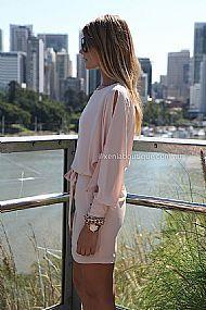 CHINADOLL DRESS , DRESSES,,Minis Australia, Queensland, Brisbane