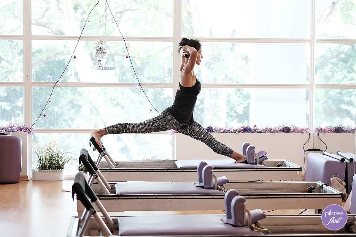 Pin on Our Pilates Instructors Working Out