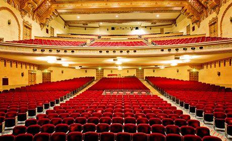 bob hope theatre stockton ca inside theatres