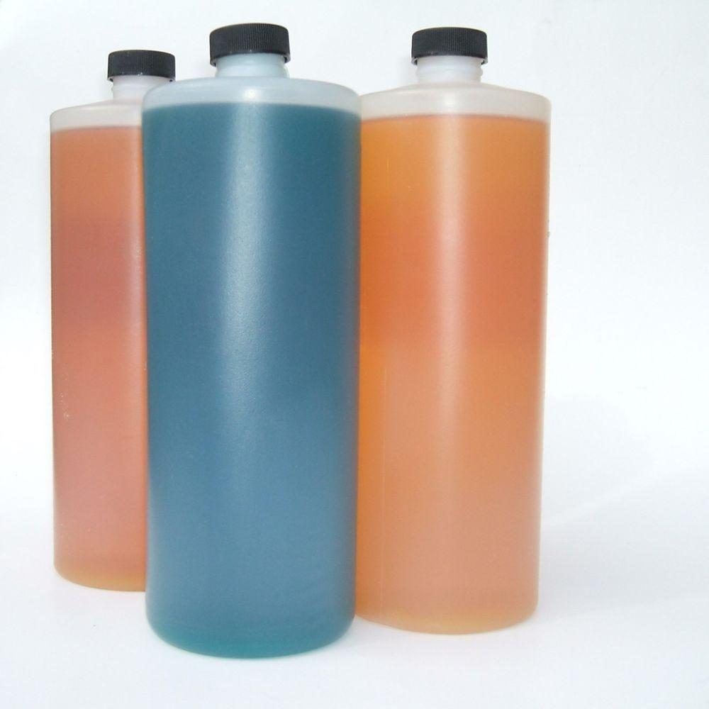 Zelda's Wholesale Fragrance 100% Body Oil 1/2 POUND YOU PICK