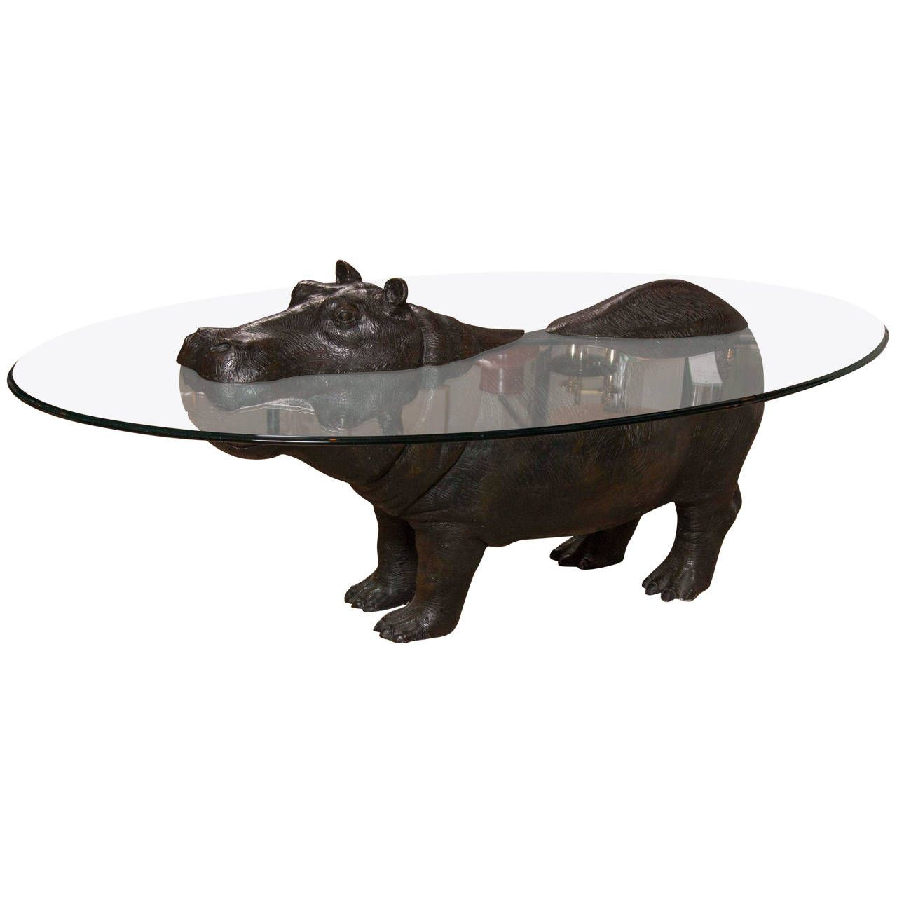 Hippo Table By Mark Stoddart Coffee Table Coffee Table Design Marble Tables Design