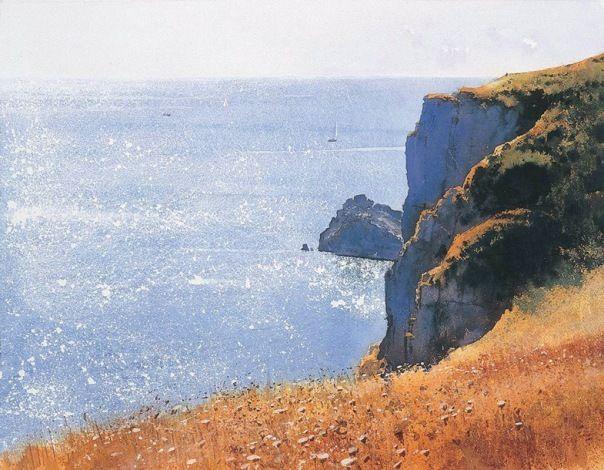 Richard Thorn - Cornwall