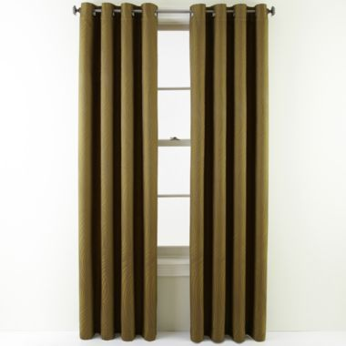 Studio™ Surf Grommet-Top Curtain Panel   found at @JCPenney