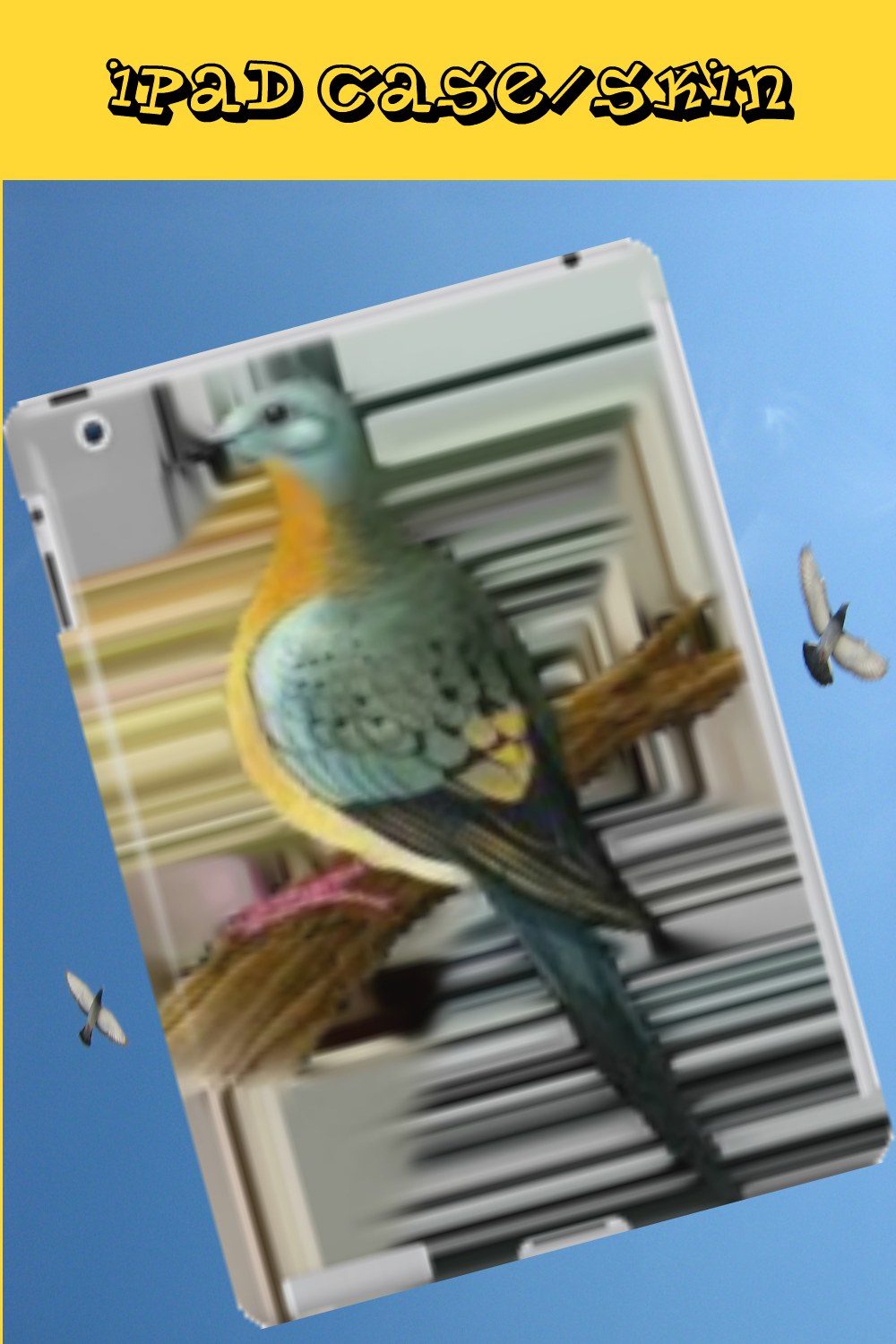Buy Bird iPad Case/Skin  now. Browse a lot  of popular calm iPad Case/Skin    and other products on The bird 2014 and personalize your iPad to suit you. Browse our content now. #ipad wallpaper#ipad pro#ipad wallpaper aesthetic#ipad notes#ipad#ipad case/skin