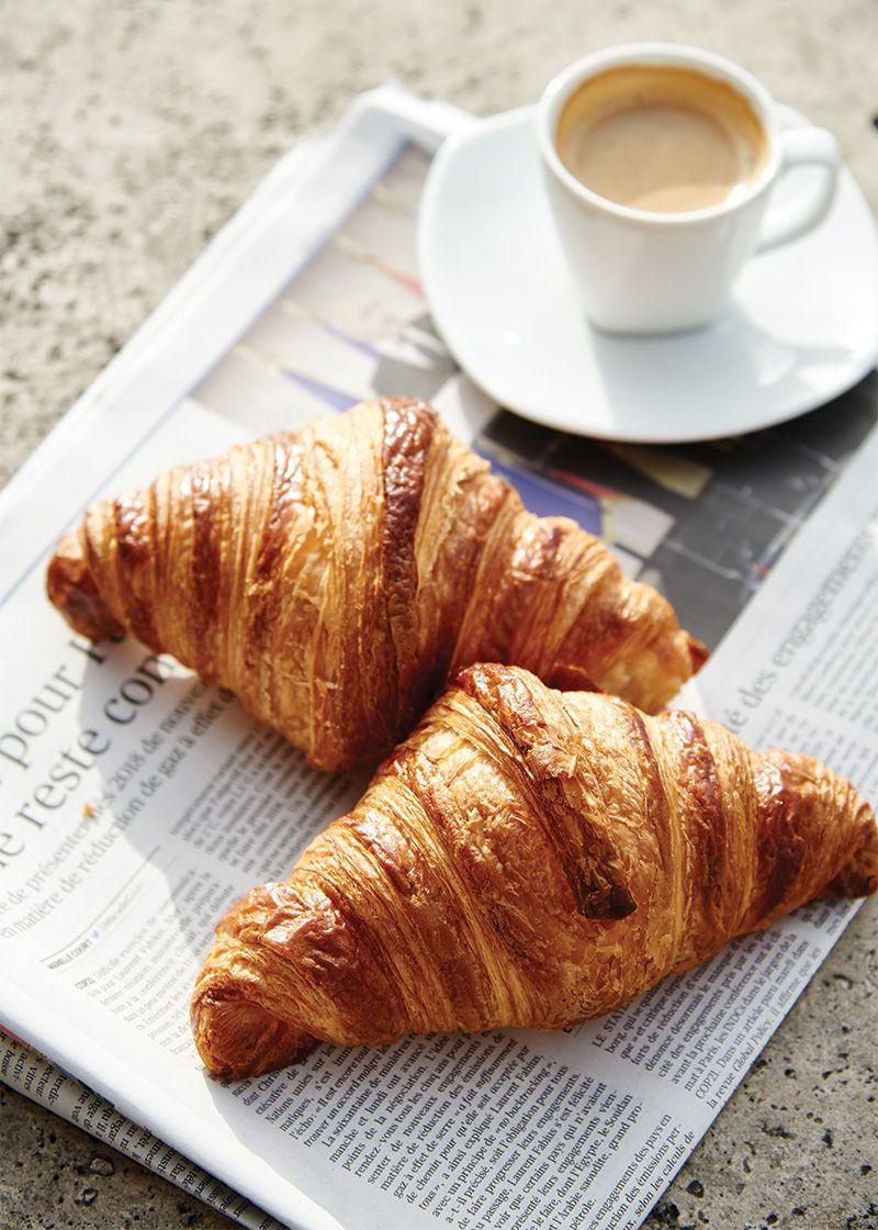 A Croissant Quest in Paris - Page 4 of 8 - Bake fr