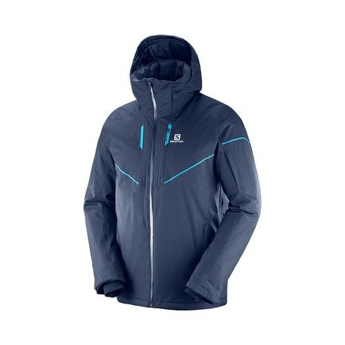 new concept performance sportswear great deals Salomon Stormrace Jacket in 2019 | Products | Jackets ...
