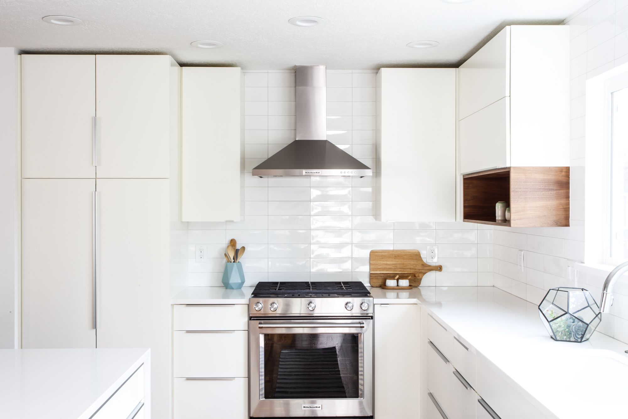 From A Kitchen Remodel In Beaverton Oregon Remodel Remodelingkitchenideas Remodelingideas Remodelingkitchen Kit Kitchen Remodel Remodel Kitchen Design