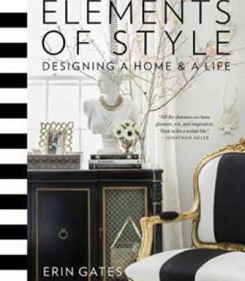 Elements Of Style Designing A Home Life PDF