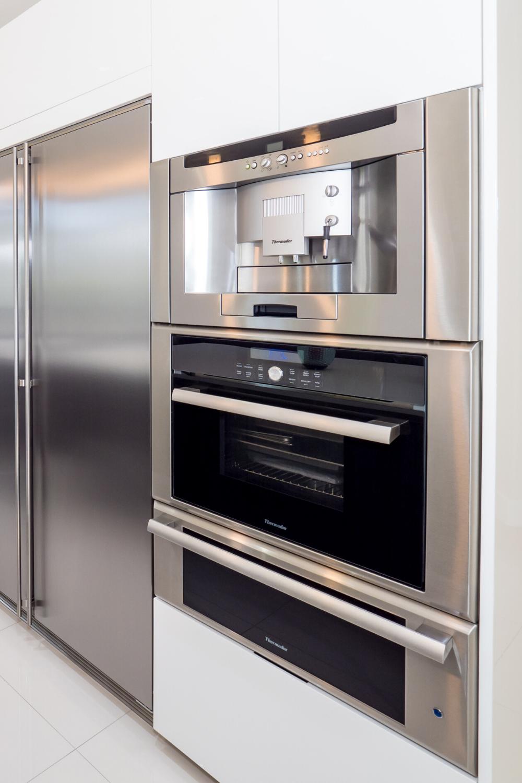 Designer German Style Modern Kitchens in 2020 Modern