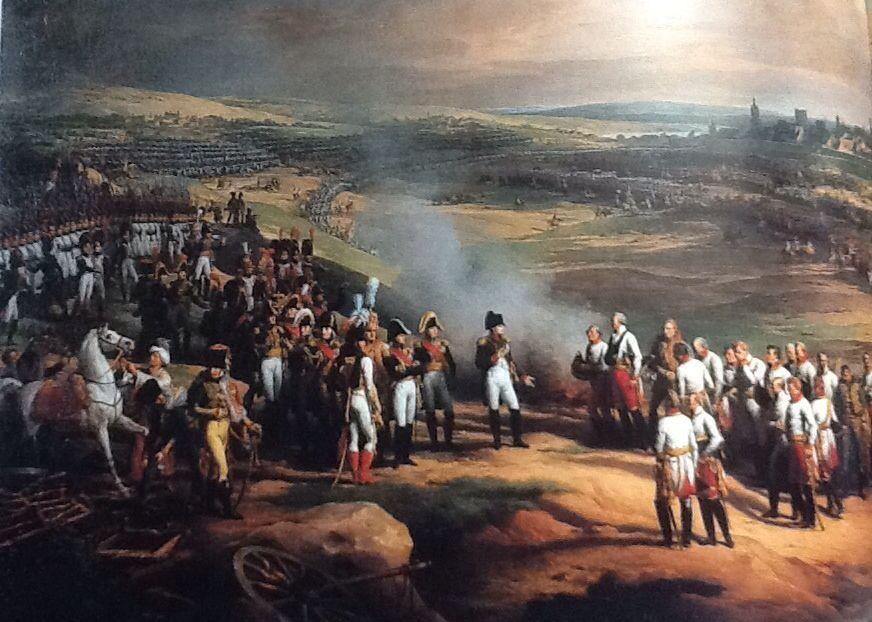La reddition d\'Ulm | napoleon | Pinterest | Marcos