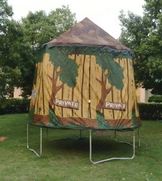 We supply Jumpking Tr&olines and Tr&oline Accessories including a Tr&oline Tent Range. & Jumpking #Tent #Treehouse #Kids #Fun #Trampoline | Trampoline ...