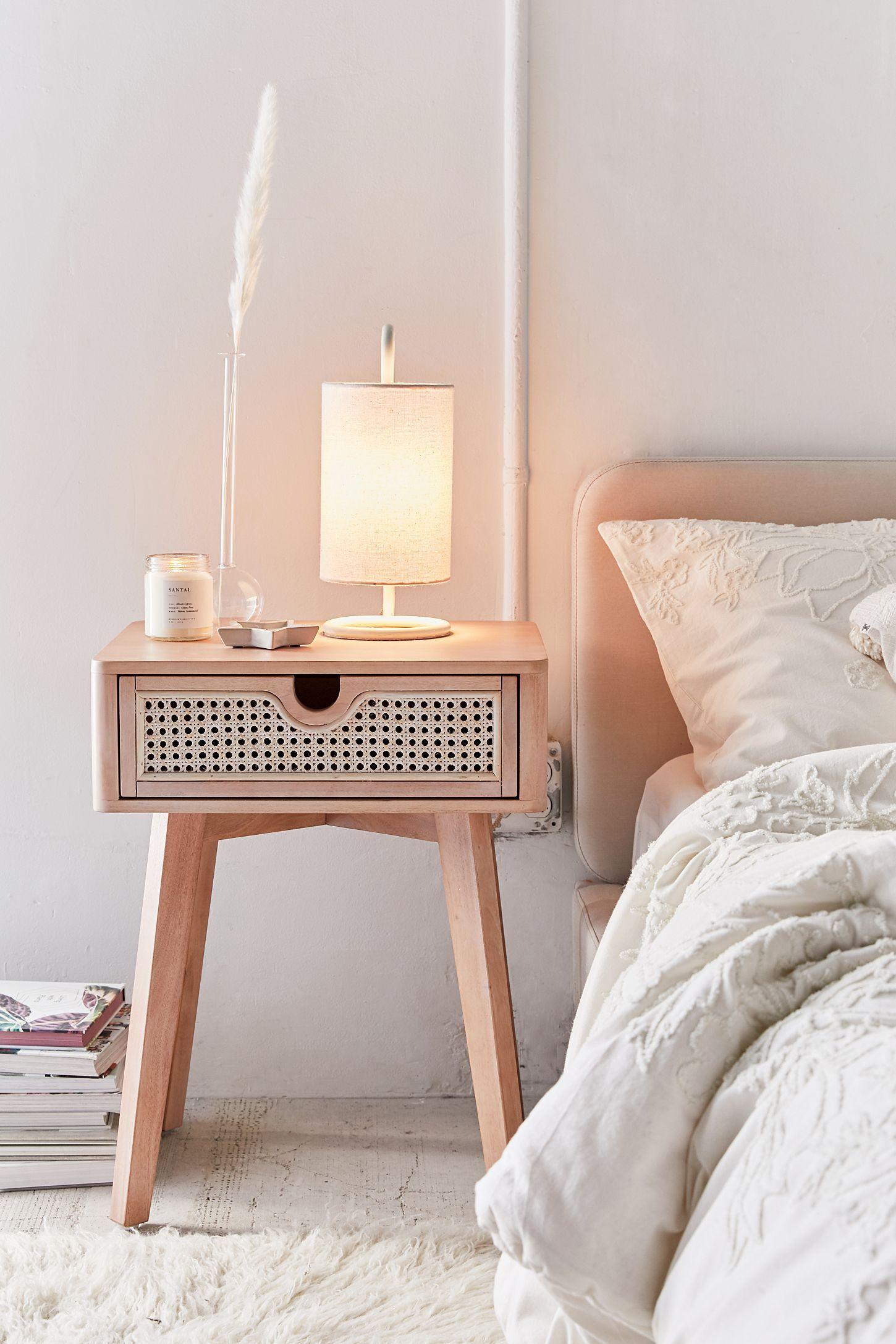 Urban Outfitters Marte Nightstand Nightstand Decor Bedroom Decor