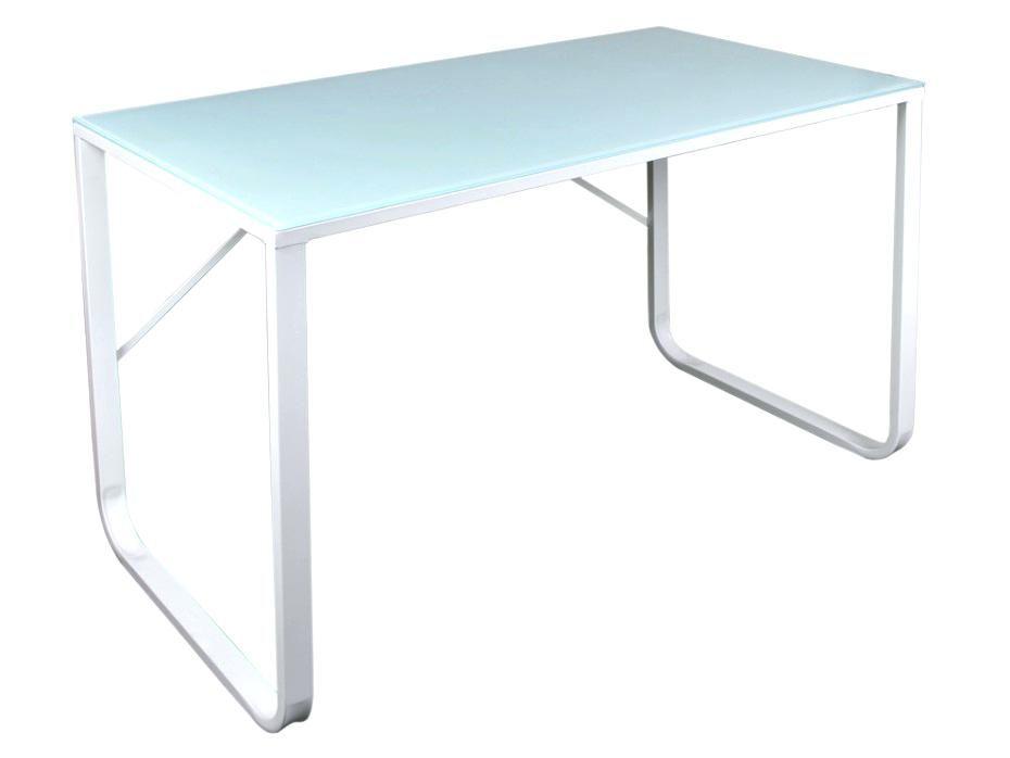 Bureau verre trempé bureau verre tremp champagneconlinoise table