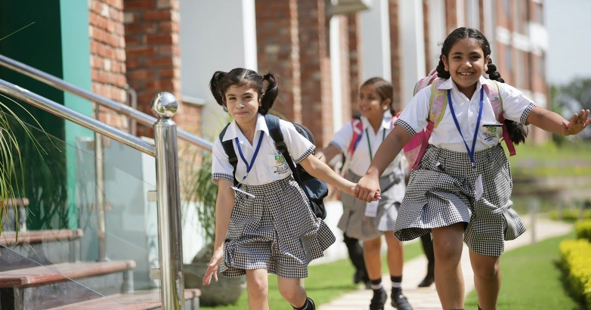 Stressed Out Students How Boarding >> Residential Boarding Schools In India Provide Value Based Education