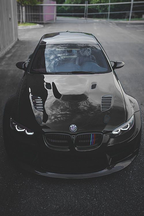 That S One Mean Looking M3