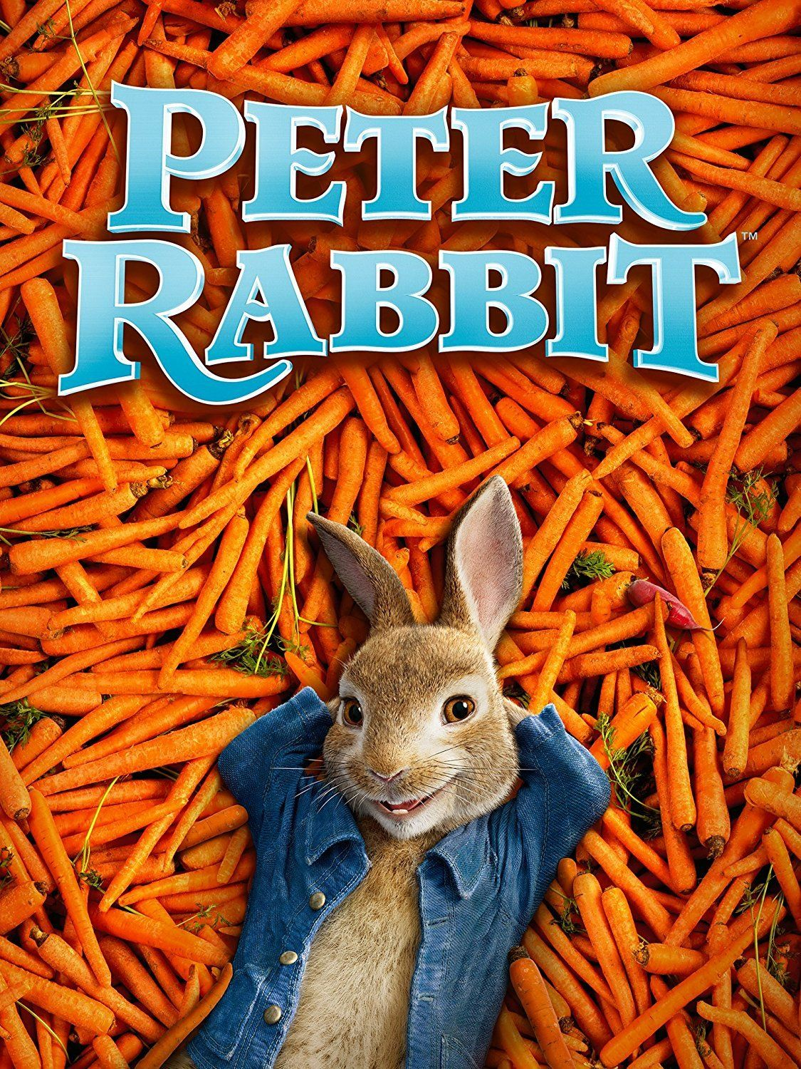 Peter Rabbit 4K (2018) Ultra HD Bluray in 2020 Peter