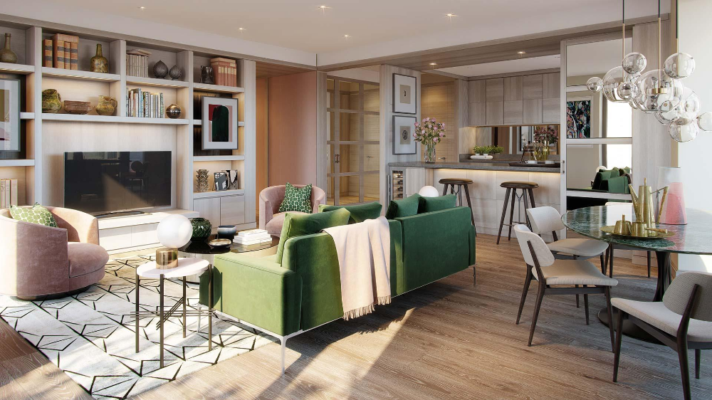 5 Spectacular Properties For Sale in London (With images ...