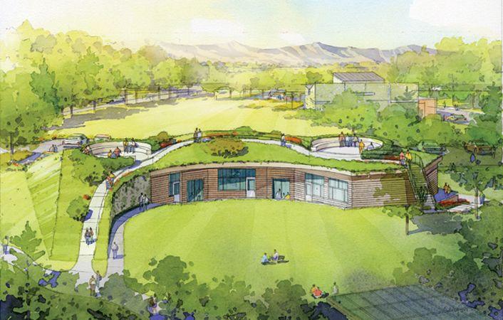 Highland Hall Waldorf School, Northridge California, Harley Ellis