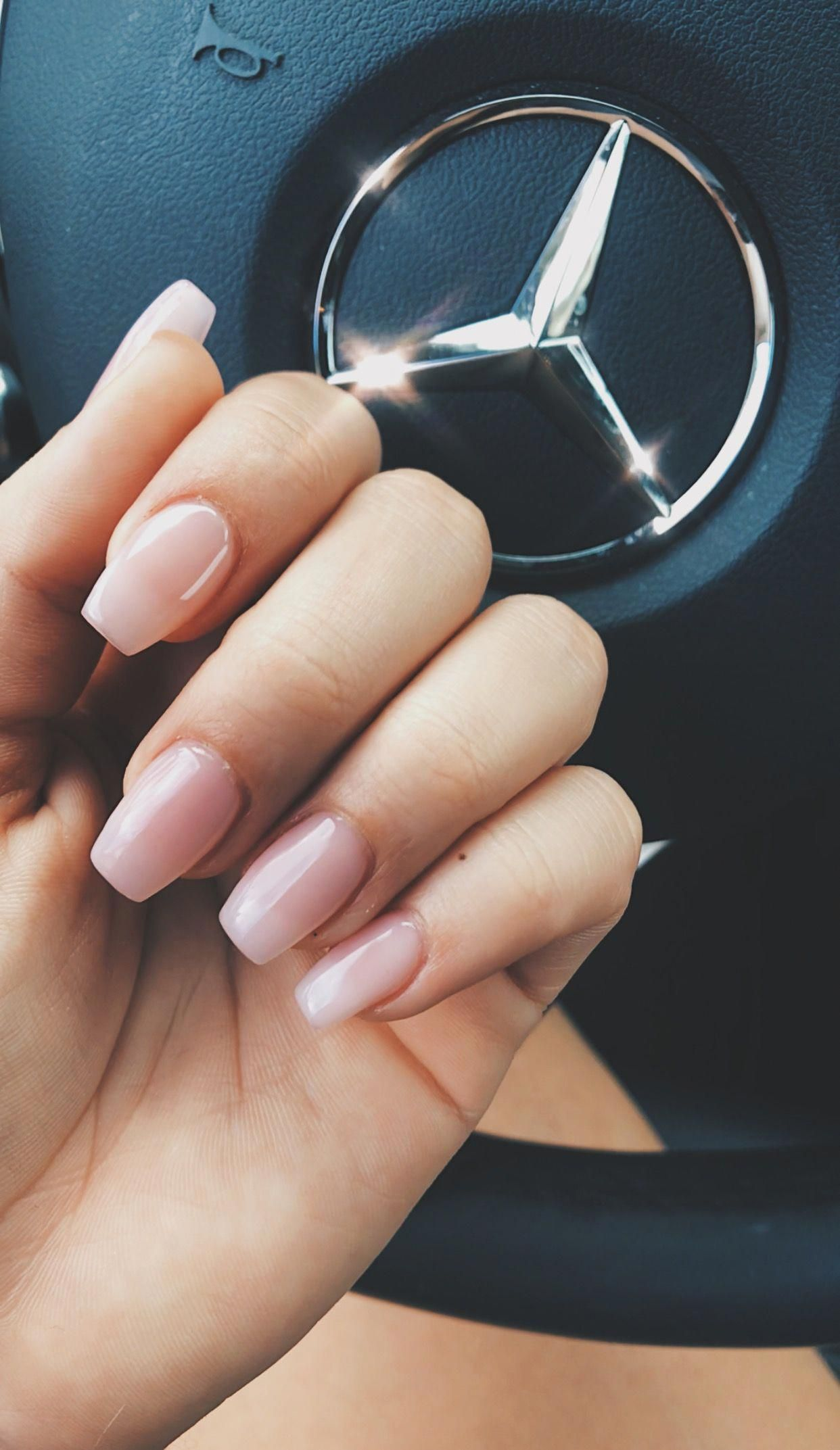 Opi Put It In Neutral Ig Lisettelaine Acrylicnails Cute Nails Neutral Nails Fake Nails