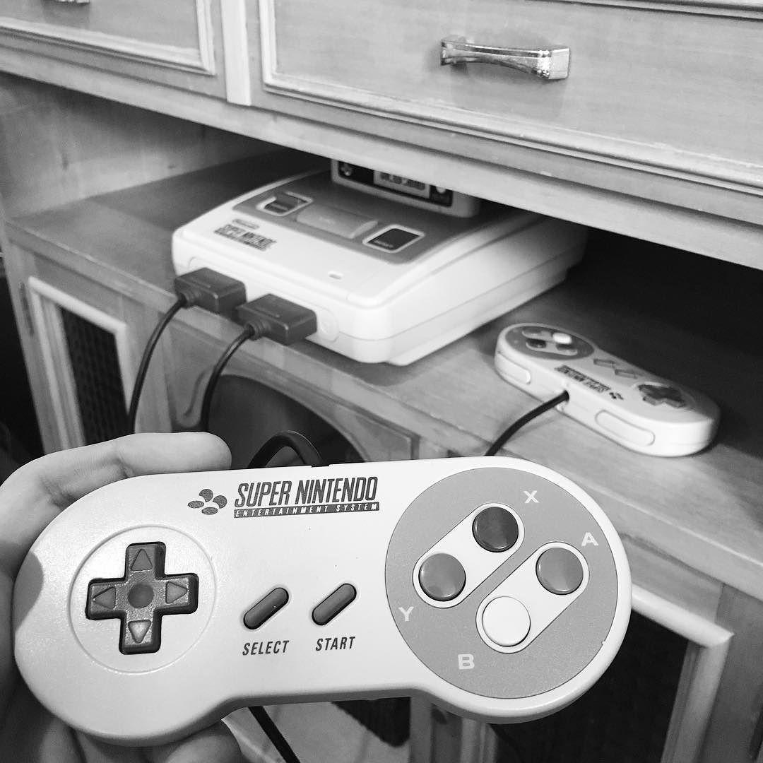 You'd like this one by josemigueldtattoo #supernintendo #microhobbit (o) http://ift.tt/1VkISmQ de verdad. Super Mario para super nintendo.