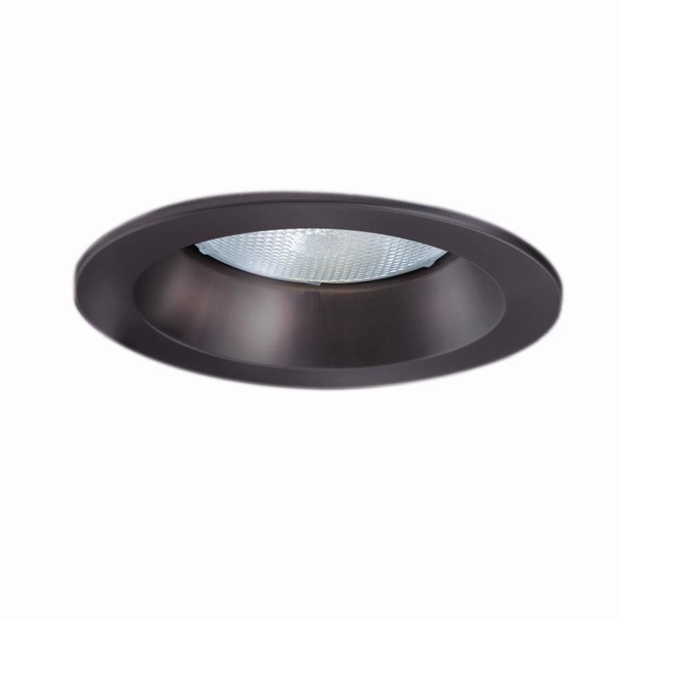 Halo 5000 Series 5 In Tuscan Bronze Recessed Ceiling Light