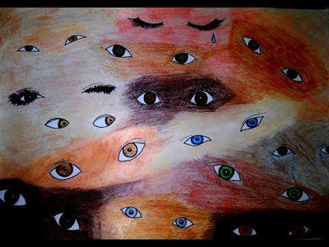 21 De Marzo No Al Racismo Pinturas Dibujos Sencillos Dibujos