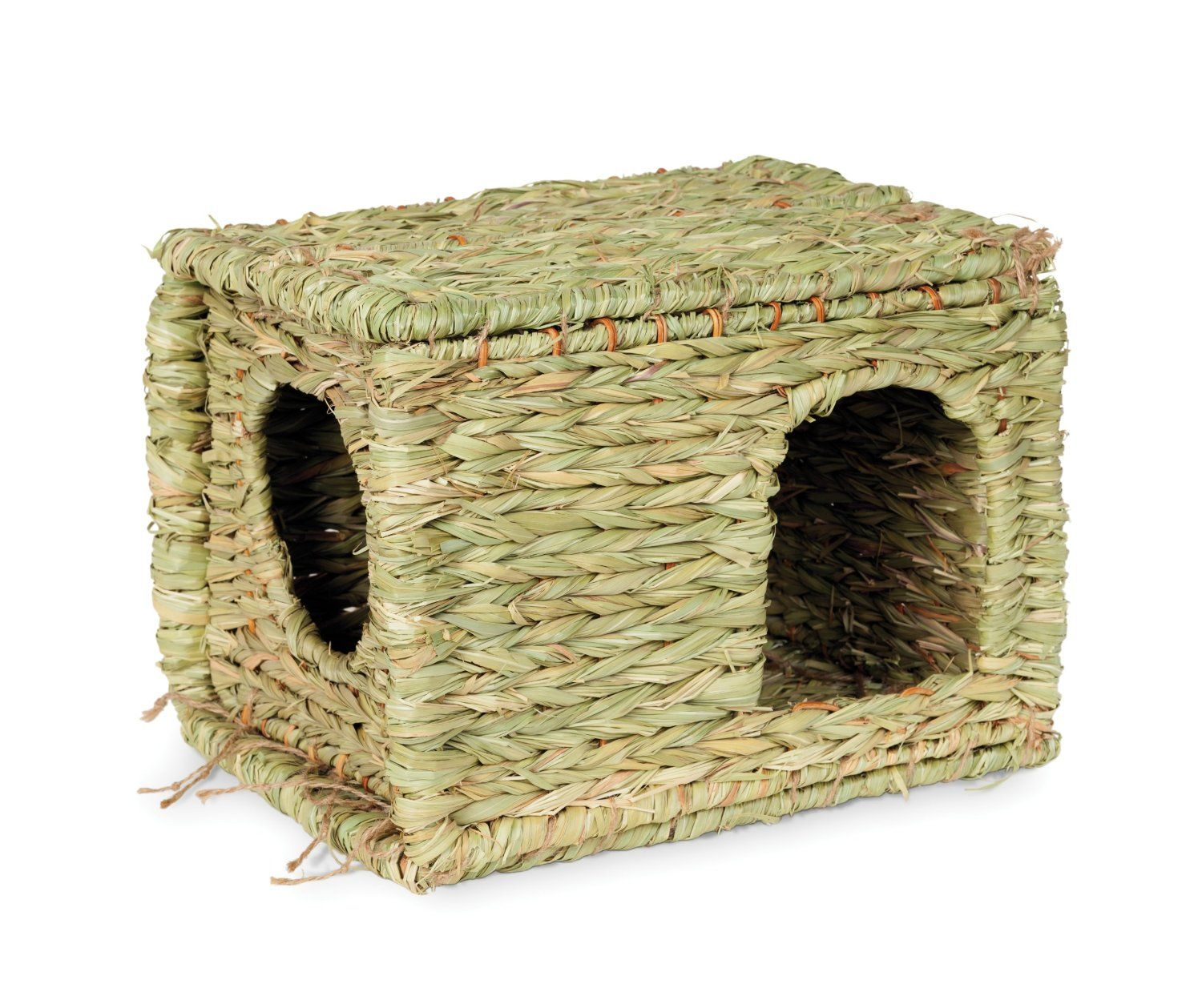 Grass Couch Amazoncom Prevue Hendryx 1100 Natures Hideaway Grass Couch Toy