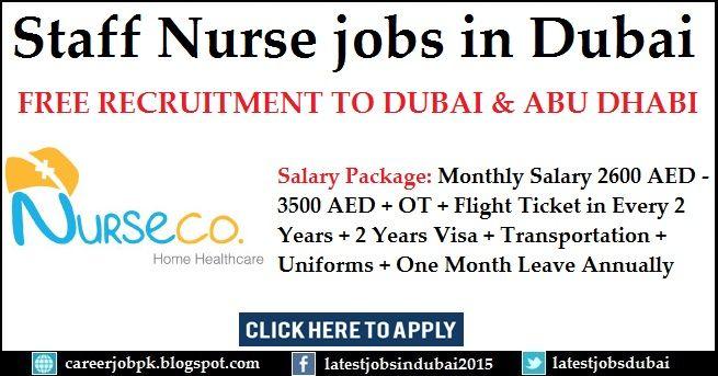 Nursing Jobs In Dubai Hospitals Nursing Jobs Nurse Dubai